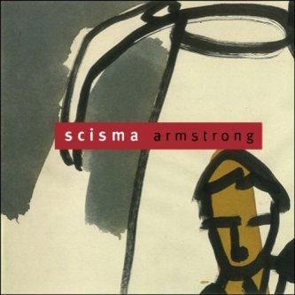 Copertina dell'album Armstrong, di Scisma
