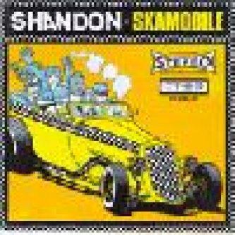 Copertina dell'album Skamobile, di Shandon