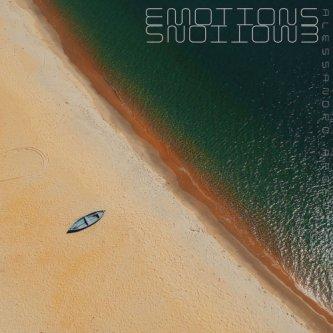 Copertina dell'album Emotionssuoıʇoɯǝ, di Alessandro ARGENIO