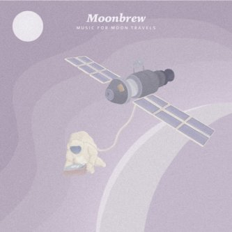 Music For Moon Travels