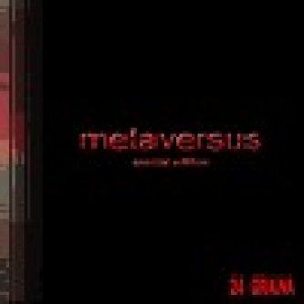 Copertina dell'album Metaversus (cd + dvd), di 24 Grana