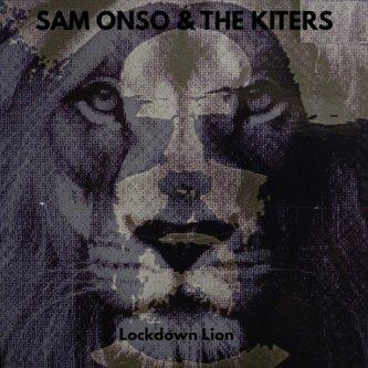 Copertina dell'album LOCKDOWN LION, di SAM ONSO