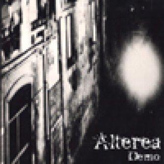 Copertina dell'album Alterea Home Demo, di Alterea