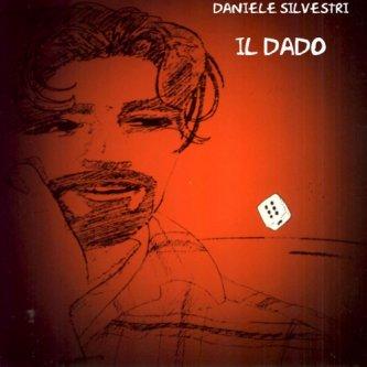 Copertina dell'album Il Dado, di Daniele Silvestri