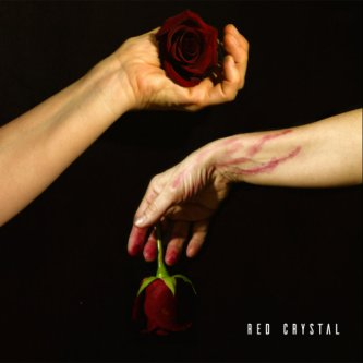 Copertina dell'album Red Crystal, di Red Crystal