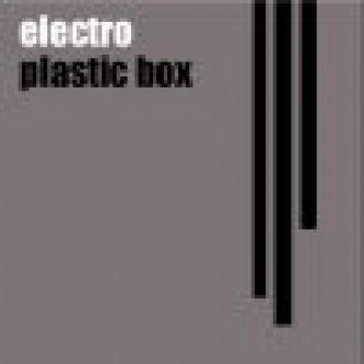 Copertina dell'album EPB__, di Electro Plastic Box