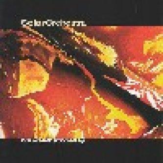 Copertina dell'album We Are What We Play, di Solar orchestra