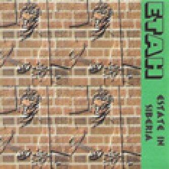 Copertina dell'album Estate in Siberia, di Etah