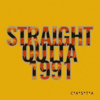 Straight Outta 1991