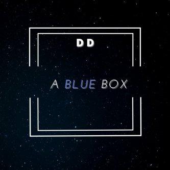 A BLUE BOX