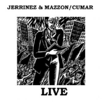 Copertina dell'album Jerrinez & Mazzon/Cumar Live, di Jerrinez