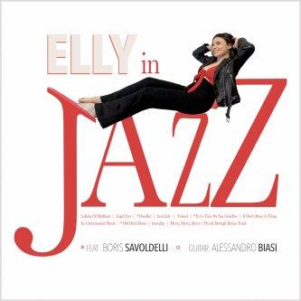 Elly in Jazz