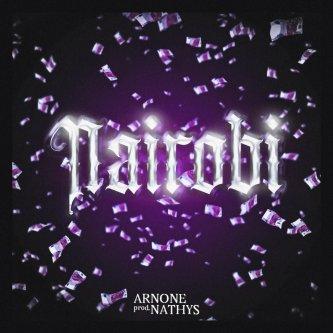 Copertina dell'album Nairobi, di ARNONE