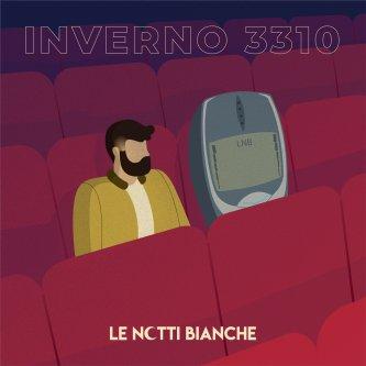 Copertina dell'album Inverno 3310, di Le Notti Bianche