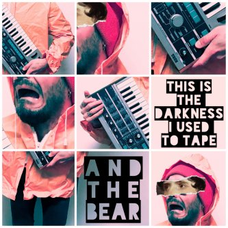 This Is The Darkness I Used To Tape