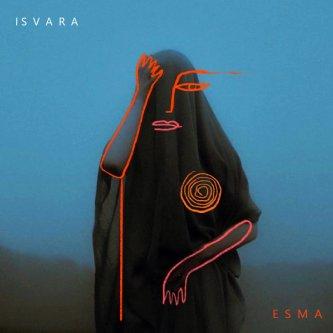 Copertina dell'album ISVARA, di ESMA