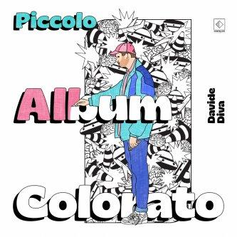 Piccolo Album Colorato
