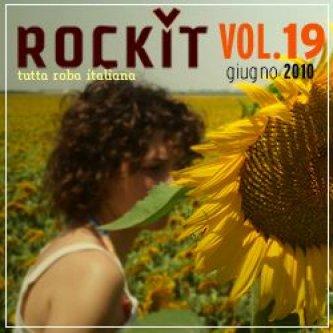 Copertina dell'album Rockit Vol. 19, di Alessandro Fiori