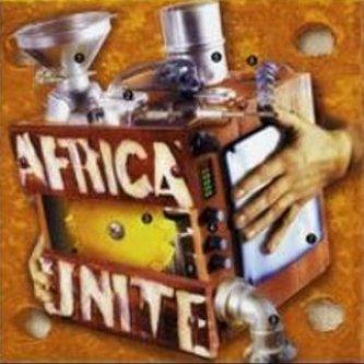 Copertina dell'album Il Gioco, di Africa Unite