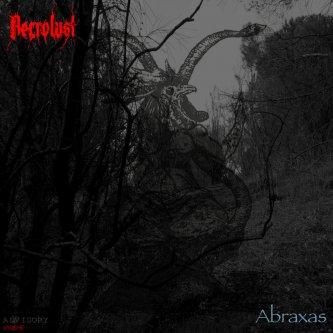 Copertina dell'album Abraxas (EP), di Necrolust