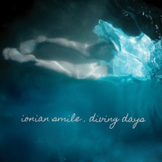 Copertina dell'album Diving Days, di Ionian Smile