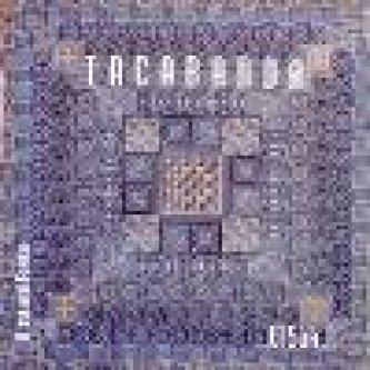Copertina dell'album El Suk, di Tacabanda