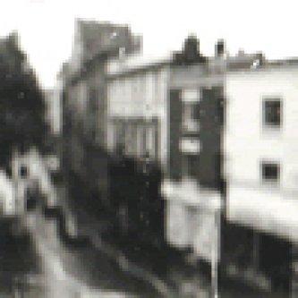 Copertina dell'album Drops Made, di Mardi Gras