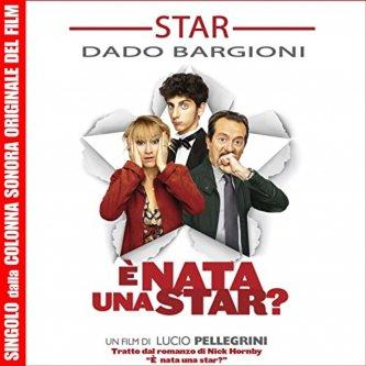 Copertina dell'album Star, di DADO BARGIONI