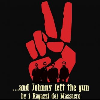 ....and Johnny left the gun