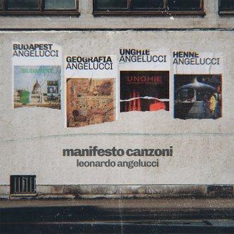 Manifesto canzoni