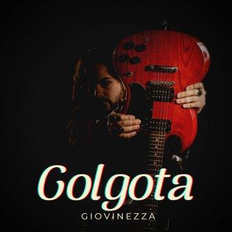 Copertina dell'album Giovinezza, di Golgota