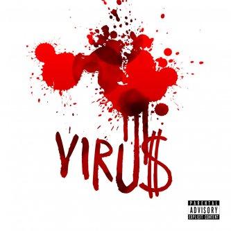 Copertina dell'album Virus, di Kandemic