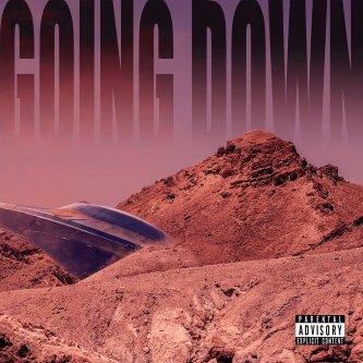 Copertina dell'album Going Down feat. Andrea Spampinato, di Kandemic