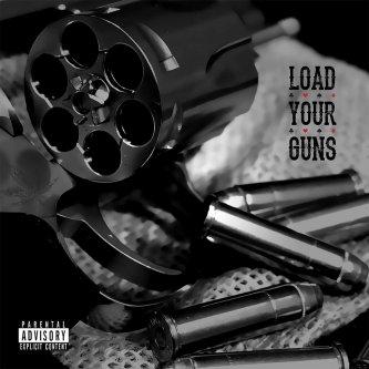Copertina dell'album Load Your Guns, di Kandemic