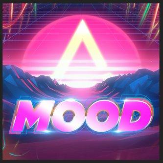 Copertina dell'album MOOD, di IOLE
