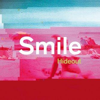 Copertina dell'album Hideout, di Smile