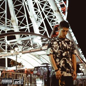 Copertina dell'album G, di Orli