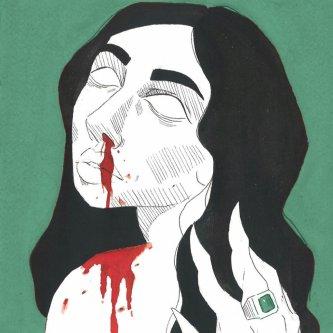 Copertina dell'album Non è vero, di COLOMBO