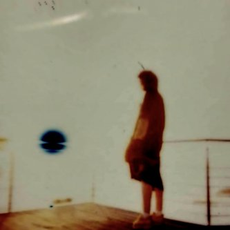 Copertina dell'album Rust, di B OONES