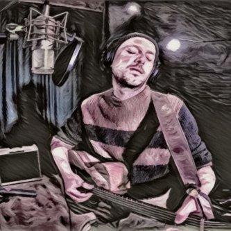 Copertina dell'album Unplugged at VoxRecording, di Iosonomoka