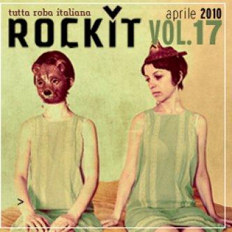 Copertina dell'album Rockit Vol. 17, di Africa Unite