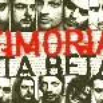 Copertina dell'album Etabeta, di Timoria