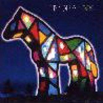 Copertina dell'album Timoria 1999, di Timoria