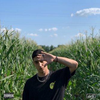 Copertina dell'album Non Imparo Mai - Remix, di Orli