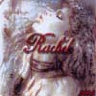 Copertina dell'album s/t, di Rachel