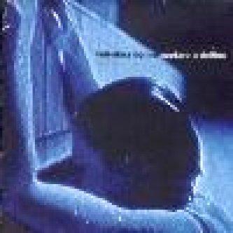 Copertina dell'album Nuotare a delfino, di Valentina Dorme