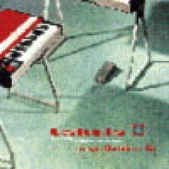Copertina dell'album Teenagers film their own life, di Valvola