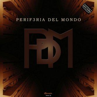 Copertina dell'album Periferia Del Mondo, di Periferia Del Mondo