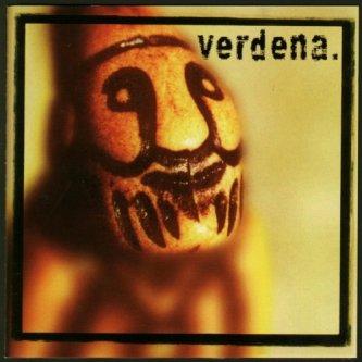 Copertina dell'album Verdena, di Verdena