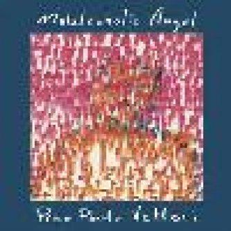 Melalcoholic Angel